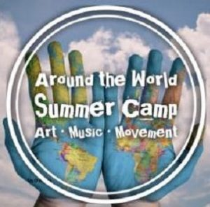 Kids Summer Arts Camp