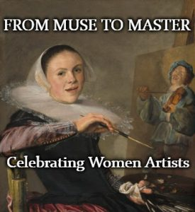 Celebrating Women Artists