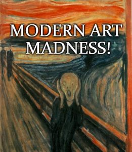 Modern Art Class