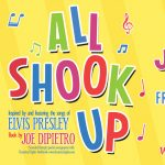Auditions for All Shook Up