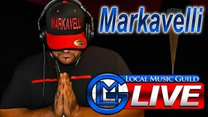 LMG Live! Featuring Markavelli!