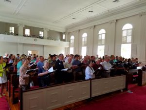 Handel's Messiah Sing-Along