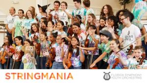 Florida Symphony Youth Orchestras: Stringmania 201...