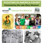 Scouting in America