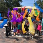 WDPAC Junior Summer Camp