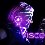 Viscerality Presented By Synthestruct At Otronicon