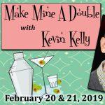 Spotlight Cabaret Series: Kevin Kelly