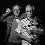 Artists' Talk: Einar De La Torre and Jamex De La Torre
