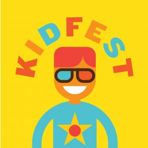 2019 KidFest Young Filmmakers' Summer Camp