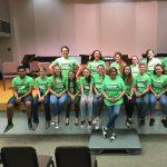 UCF Summer Flute & Piccolo Institute