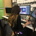 UCF CREATE Animation Pre-College Intensive