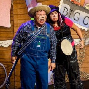 Atlantic Coast Theatre: City Mouse and Country Mou...