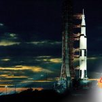 Central FL History 101: Spaceships, Land Booms, and a Mouse (1950 to 1971)