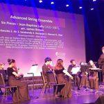 Montverde Academy Strings Concert