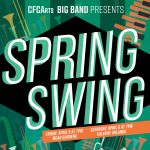 CFCArts Presents Spring Swing