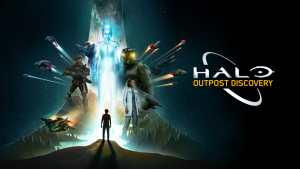 Halo: Outpost Discovery