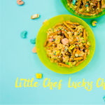Little Chef: Lucky Charm Snack Mix