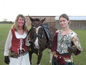 Spring Affaire Renaissance Fair