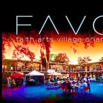 FAVO: The Eyes of March Art Party