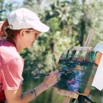 14th Annual Wekiva Island Paint Out