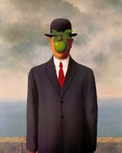 Rene Magritte Lecture