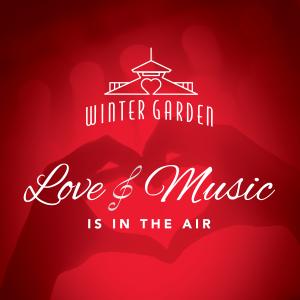 Serenade Under the Stars-Live Outdoor Music on Valentine's Day in Downtown Winter Garden