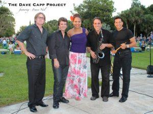 Spring Jazz'n Blues Concert