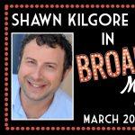 Spotlight Cabaret Series: Shawn Kilgore