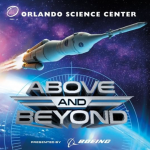 Above and Beyond Presented by Boeing