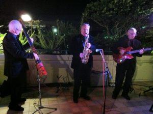 Thursday Night Hang: Eddie Marshall Trio