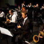Florida Symphony Youth Orchestra led by Jeff Rupert
