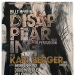 Billy Martin Solo Percussion plus Karl Berger And Friends