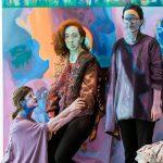Tableaux Vivants at UCF Celebrates the Arts