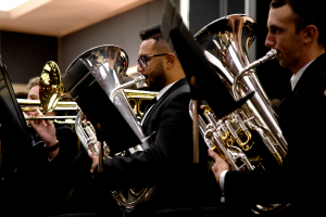 UCF Brass Ensembles Concert at UCF Celebrates the Arts