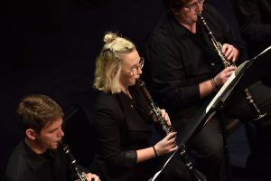 UCF Woodwind Ensembles Concert at UCF Celebrates the Arts