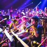 Genius + Soul: The Flying Horse Big Band plays Ray Charles at UCF Celebrates the Arts