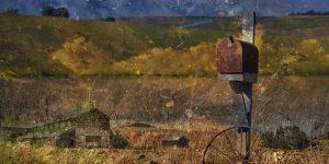 UCF Opera presents The Tender Land by Aaron Coplan...
