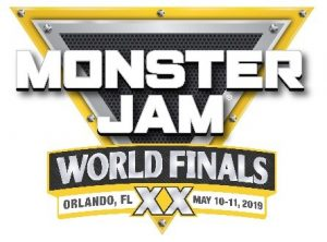 Orlando to Host Monster Jam World Finals