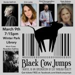 SOLD OUT!! Black Cow Jumps - Orlando's Experimental Theater Project