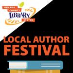 Local Author Festival