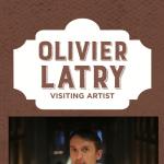 Olivier Latry: Visiting Artist