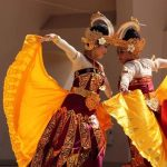 Lombok, Bali and Java Dance by Putri Mandalika Indonesia
