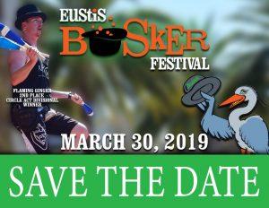 4th Annual Eustis Busker festival