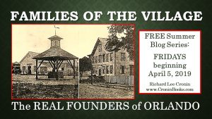 Families of the Village: The founders of ORLANDO