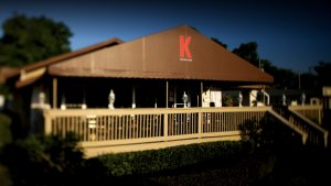 6 Course Spanish Wine Dinner at K Restaurant