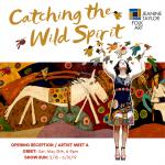 Catching the Wild Spirit