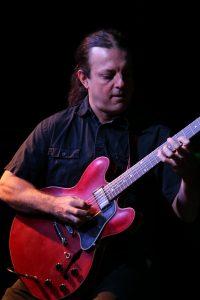Bobby Koelble's Los Hombres De Led Zeppelin featur...