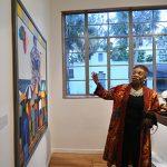 Gallery Conversation with artist Jane Turner