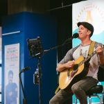 Music in the Library: Shaun David Williams
