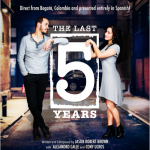 The Last Five Years (in Spanish)